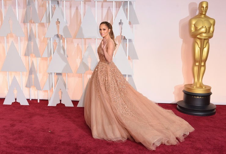 suknia J.lo