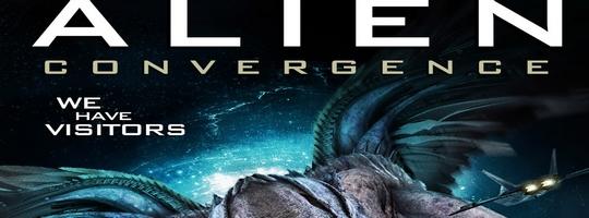 Convergência Alien