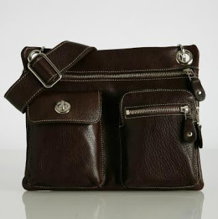 Roots Classic Crossbody Flat Bags