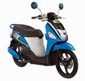 Suzuki Let's 2013