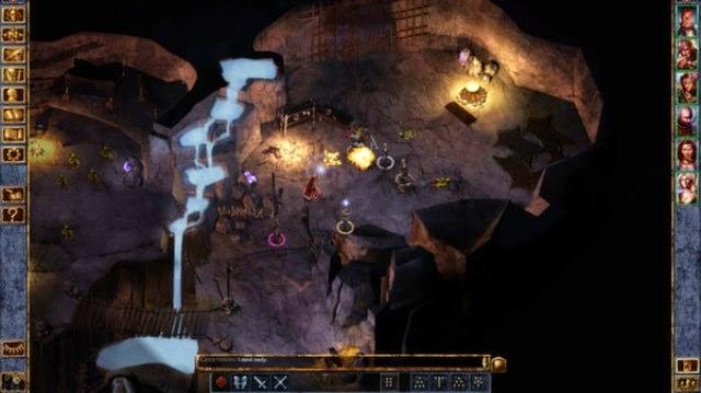 Baldur's Gate 1 Free Download PC Games