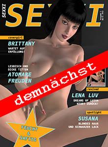 SEXXI - Ausgabe 1