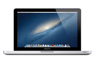 Apple Macbook Pro 13 Inch Laptop