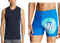 Buy Men's and women's Innerwearat at extra 40% Off at Indiatimes