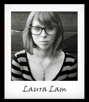 Author Photo: Laura Lam