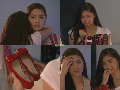 Be Careful With My Heart Teleserye Episode 10 03 2012