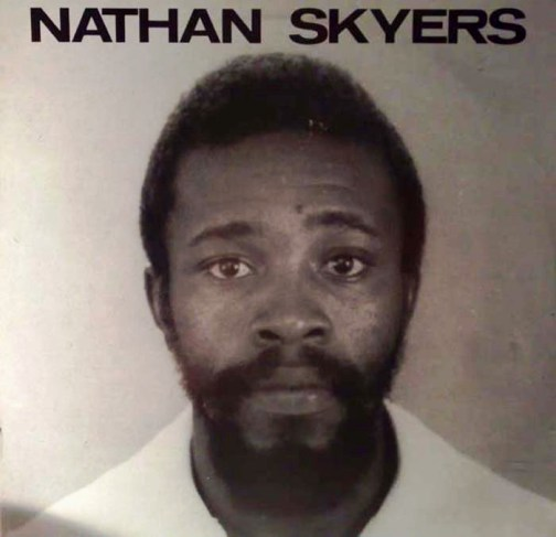 Nathan Skyers Oh Love Leave Bad Company