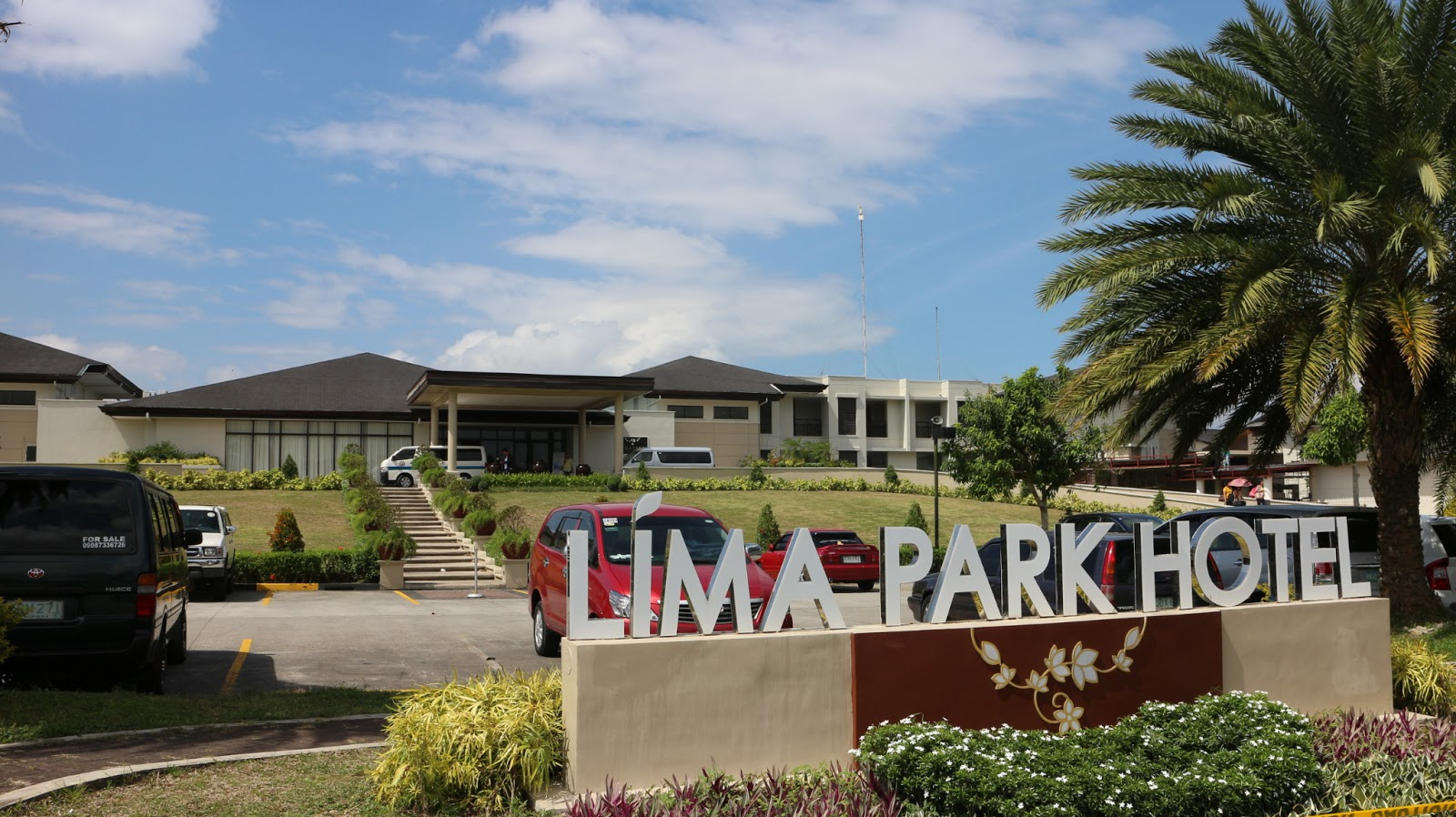 Lima Park Hotel The Best Luxury In Lipa Batangas