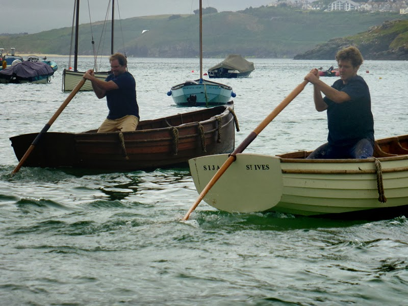Scully Racing - St Ives Harbour