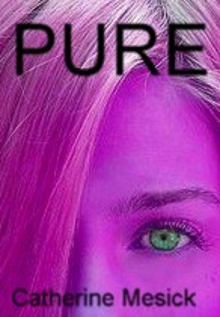 Pure, Book1