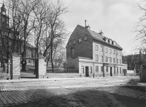 Kungsholmens Fattighus
