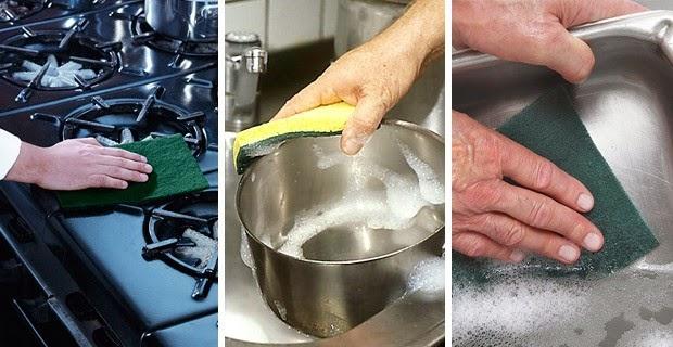 Le chocolat normas de higiene personal utensilios y for Limpieza y desinfeccion de equipos y utensilios de cocina
