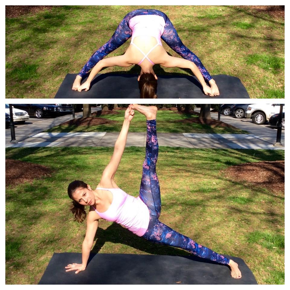 lululemon yeah-yoga-tank vintage-pink