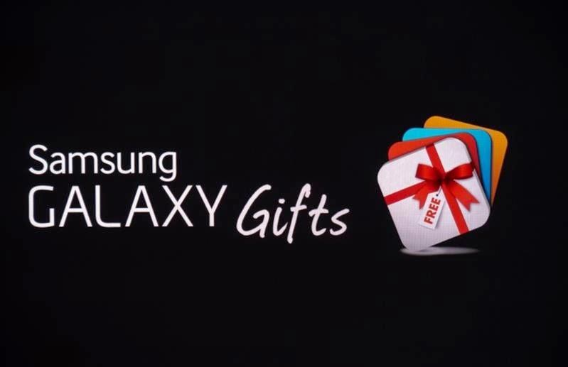 Galaxy S6 Hediye Uygulamalar