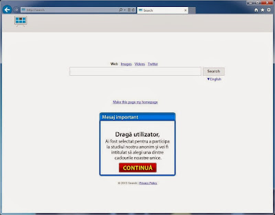 how to stop unwanted website popping up in firefox