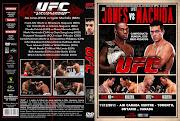 UFC 140Jon Jones vs Lyoto Machida. Postado por admin on 11/12/2011