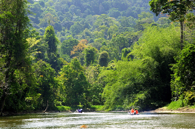 乌鲁目达自然生态公园