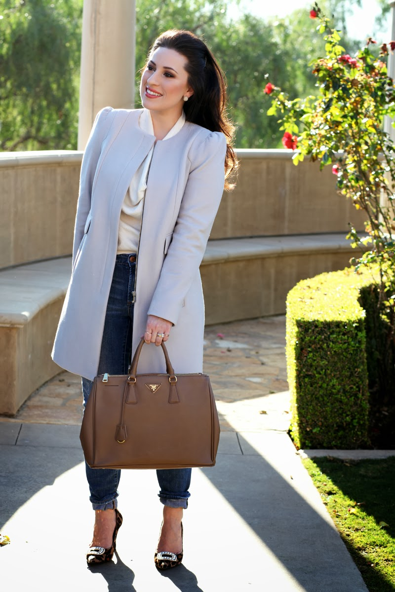 baby bag prada - King and Kind: Olivia Pope Coat