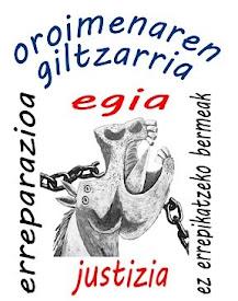 Oroimenaren Giltzarria