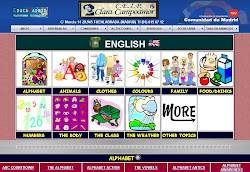Games (CP Clara Campoamor)
