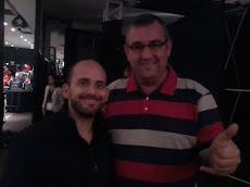 JUJU, Juliano Maesano. da BANDSPORTS e Ridmer
