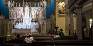 Peter Costea 🔴 Un declin global al religiozității?