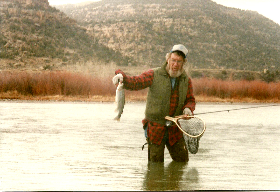 Outdoors nm some tips for spring fishing on new mexico 39 s for Fishing new mexico