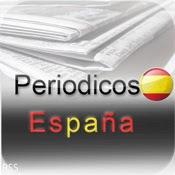 Los periódicos de España
