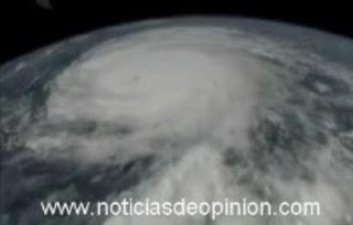 Videos del huracan Irene en Nueva York 2001