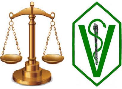 Jurídico e Veterinária