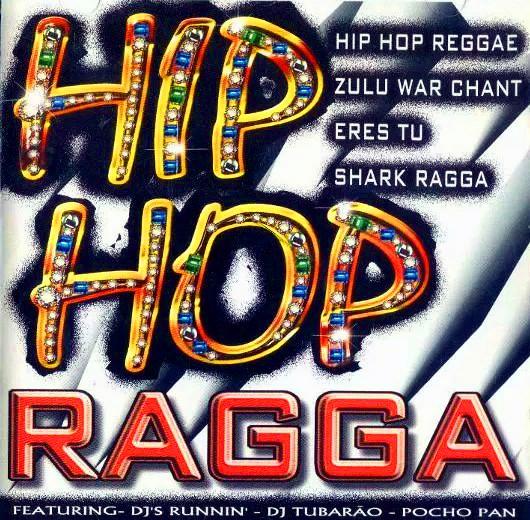 Hip Hop Ragga