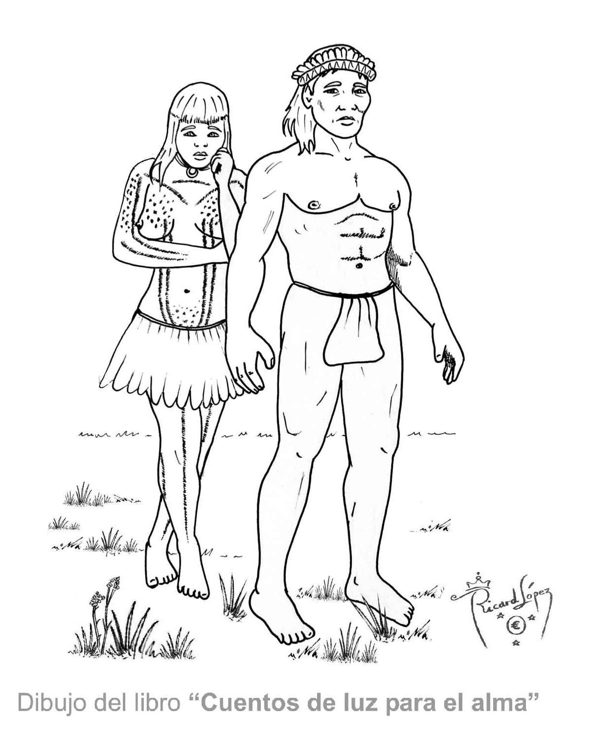 dibujos muy originales para colorear de ricard l u00f3pez indiana clipart indians clip art drawing