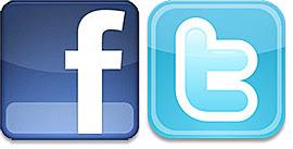 En Tocador en... Facebook & Twitter