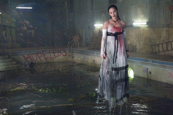 Scene from Jennifers Body