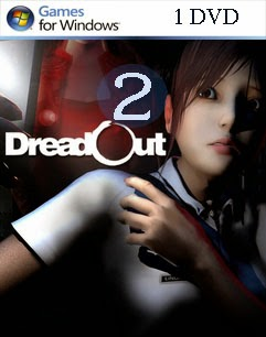 game pc dreadout Act 2