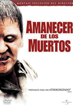 el+amanecer+de+los+muertos El Amanecer de los Muertos   Español Latino   DvdRip