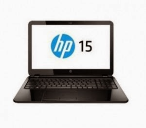 Amzon : HP 15-R249TU Notebook (L2Z88PA) at Rs.25000 : Buy To Earn