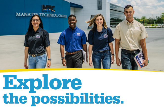 Manatee Technical College - OPEN HOUSE!