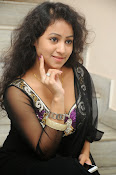 New Actress Deepthi Glamorous Photos-thumbnail-16