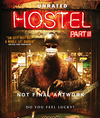 Hostel 3: De vuelta al horror Online
