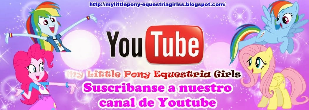 ¡Suscribanse al canal de Youtube del blog!