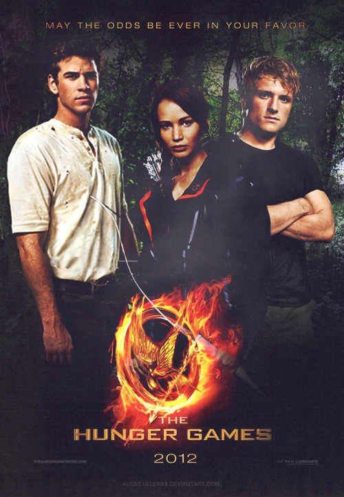 the hunger games tags wild one forever