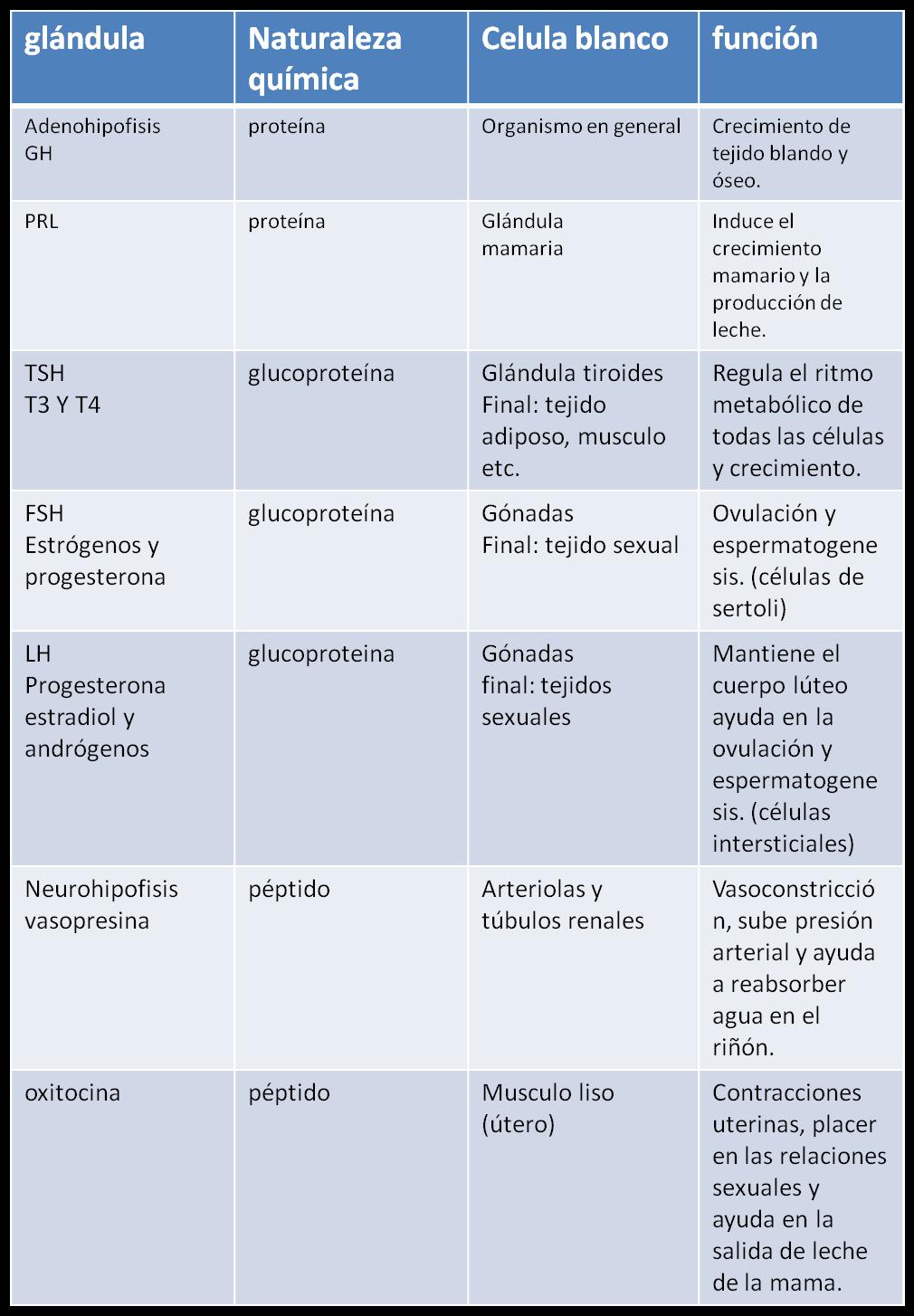 hormonas esteroideas anabolicas