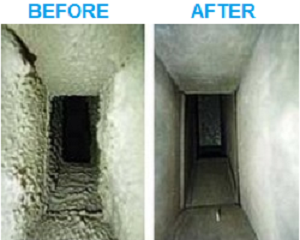 Air Duct Cleaning Sacramento