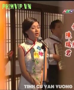 Tình Cũ Vấn Vương - Tinh Cu Van Vuong Htv7