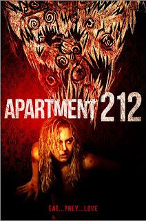 Baixar Apartamento 212: A Infestação Torrent Dublado