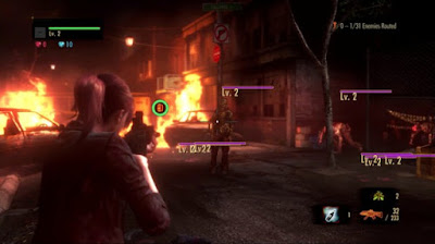 Resident Evil Revelations 2 Gameplay PC