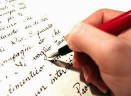 Manfaat Menulis Di Kertas