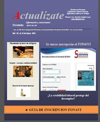 Revista Virtual : Actualizate