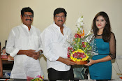 Maa President Rajendra Prasad Felicated by Tammineni and Others-thumbnail-6